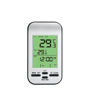 Smart Digital Instant Read Thermometer Swimming Pool Water Temperature Thermometer
